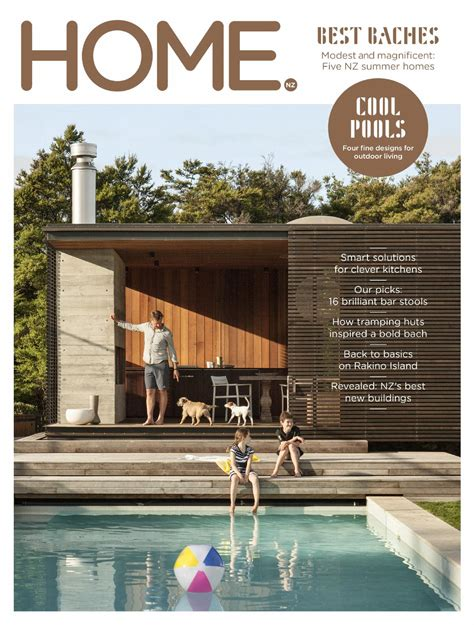 house home magazine december 2016 edition texture home nz december 2015 january 2016 by home nz issuu