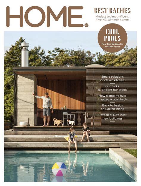home decor magazines nz home nz december 2015 january 2016 by home nz issuu