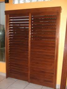 Images of wooden shutters for patio doors images picture