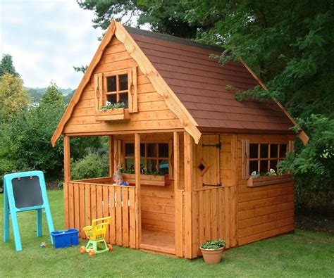 Play House Shed by Playhouses Taunton Somerset Taunton Sheds Toys