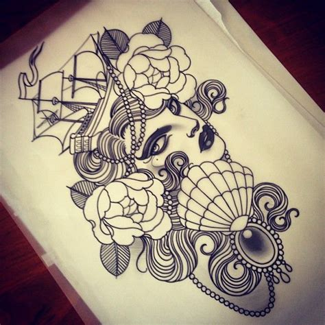 emily rose tattoos artwork by emily murray lifestyle
