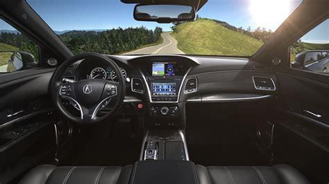 Acura Sport 2020 by 2020 Acura Rlx Sport Hybrid Redesign Sport Hybrid 2018