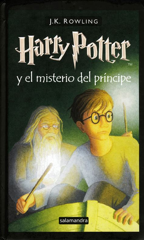 libro harry potter y el mirar leer saber rese 241 a harry potter y el misterio del pr 205 ncipe harry potter and the half