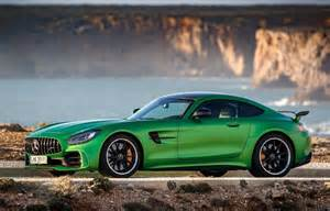 mercedes amg gt r on sale in australia in july priced