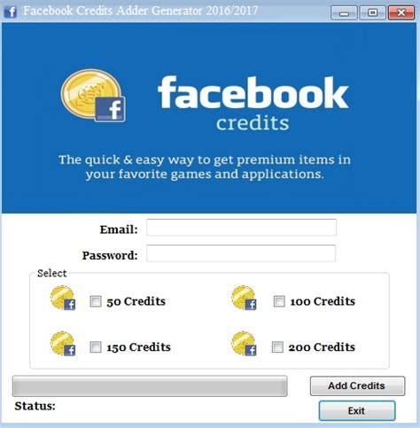 Facebook Gift Card Generator - facebook cheat book facebook credits generator