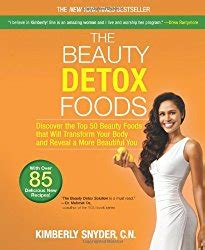 Snyder Detox Power by Co Uk Snyder Books Biography Blogs