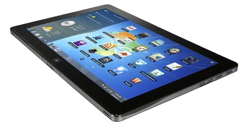 Tablet Pc Samsung Samsung Series 7 Slate Pc Tablet Xe700t1a A03au
