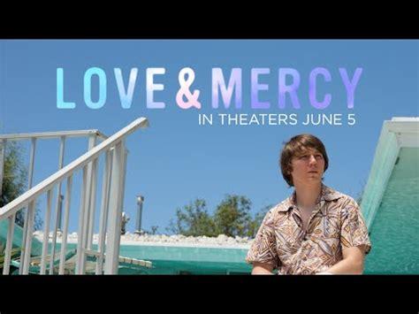 film love mercy love mercy official teaser youtube