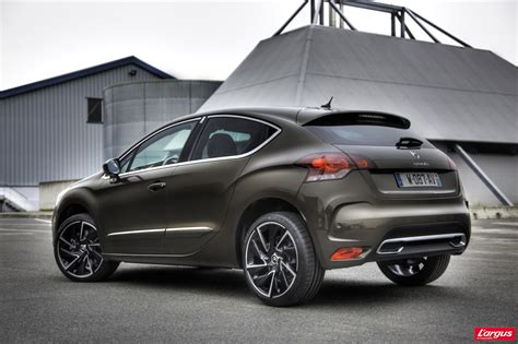 Citroen Ds4 by Ds4