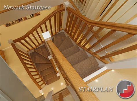 Winder Stairs Design Winder Staircases From Stairplan The Manufacturers Of Purpose Made Staircases