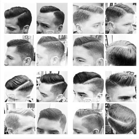 gentlemens hair styles 17 best ideas about gentleman haircut on pinterest men s