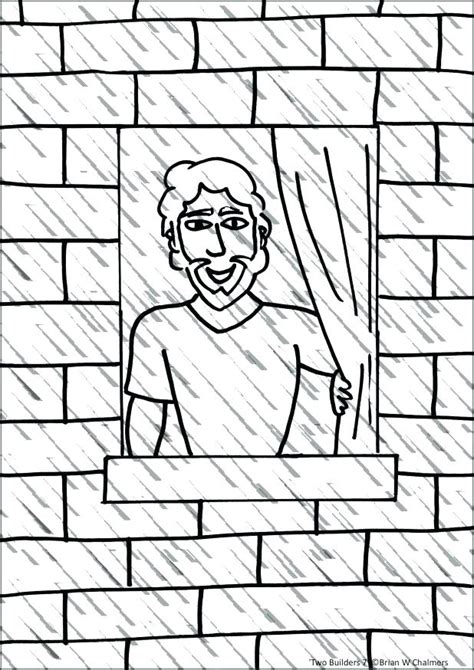brick pattern sketch brick pattern page coloring pages