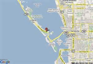 map longboat key florida map of resort at longboat key club longboat key