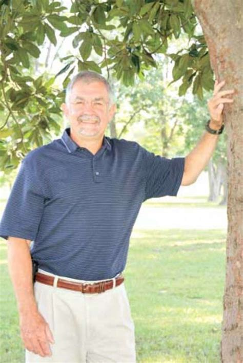 new palmer home director continues his s mission of
