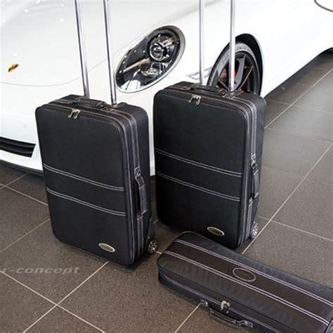 porsche purse roadsterbags for porsche 911 991 toplift open sky
