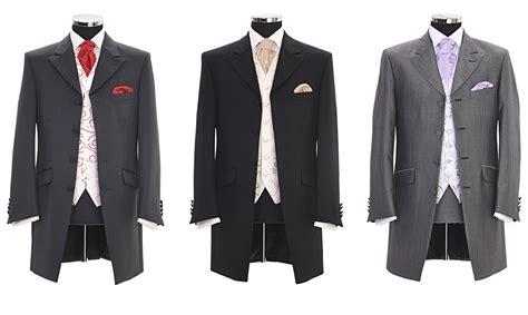 Prince Edward   Attire Menswear   Formal Suit Hire