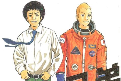 space brothers 20 seinen that will satisfy readers