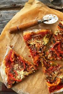 Vegan Pizza Ultimate Vegan Pizza Recipe Up Free From Heaven