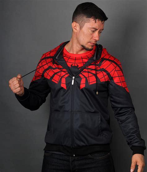 Hoodie Zipper Avenger Anak 1 Dealdo Merch mens the shazam batman hoodie hooded