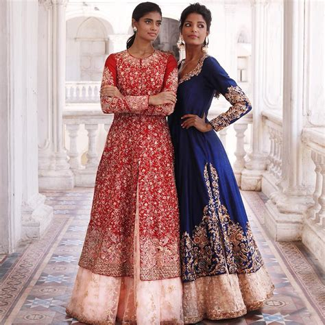 These 10 Lehenga Stores In Mumbai Are Truly A Bride?s