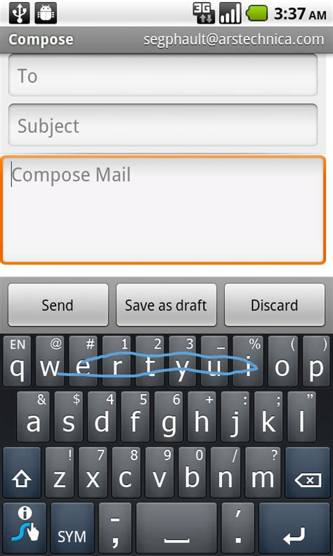 swype keyboard full version apk download image gallery swype keyboard