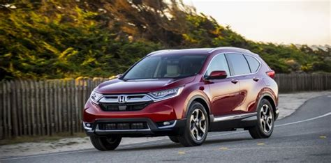 2020 Honda Cr V by 2020 Honda Cr V Preview Pricing And Release Date