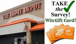 home depot opinion home depot opinion survey sweepstakes win 5 000 home