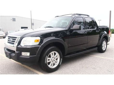 mclean ford pine plains ny 2007 ford explorer sport trac