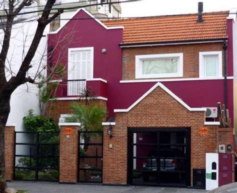 casa lila colores para fachadas part 2