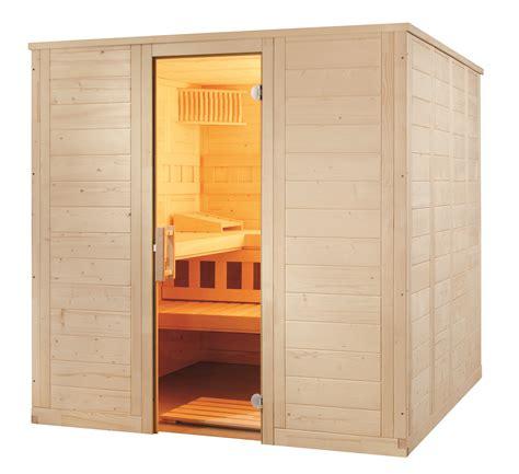 Sentiotec Produkte Sentiotec Sauna Sauna Kabinen