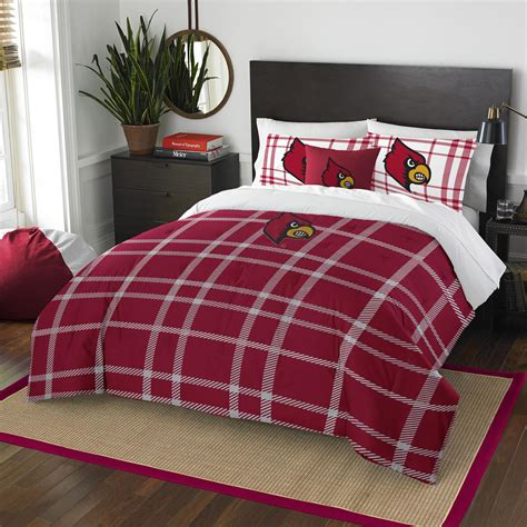 kmart full size comforters ncaa bedding set of louisville kmart