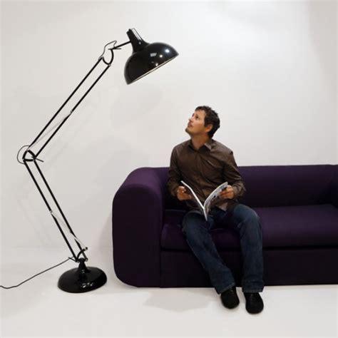 Impressionnant Objet De Decoration Design Pas Cher #7: Lampe-architecte-geante-540x540.jpg