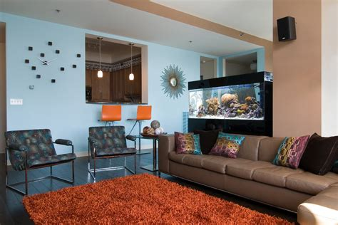 Dimention Silver White Combi Gold brown and blue interior color schemes for an earthy and