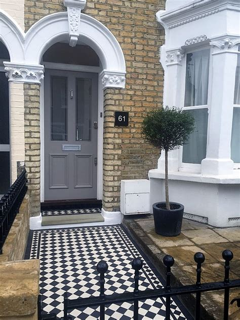home front design uk 25 best ideas about victorian front garden on pinterest