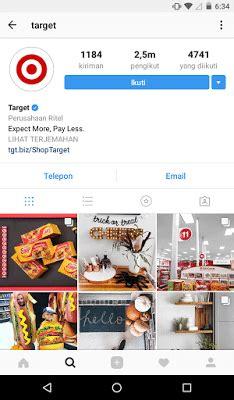 mempercantik bio instagram  lebih menjual  menarik