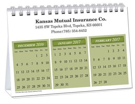 3 month desk calendar 3 month view executive desk promotional calendar 2018