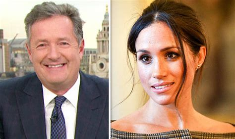 piers morgan meghan piers morgan spills details on pub date with meghan markle