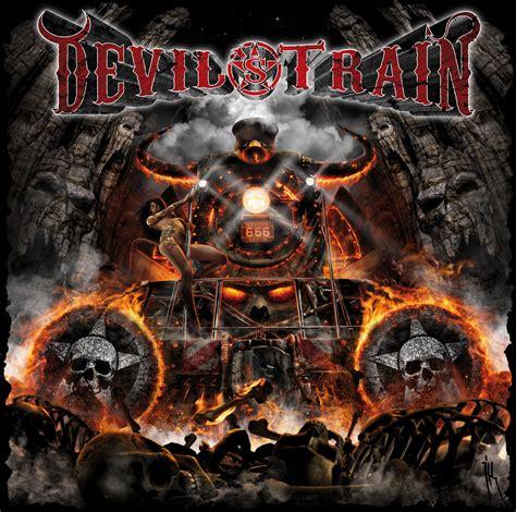Devil S | devil s train devil s train debut album review metal