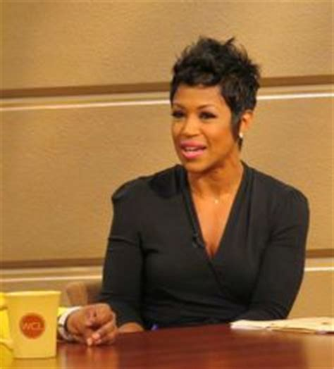 val warner with her natural hair hair on pinterest natural hair short cuts