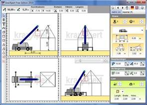 Crane Template by Kranxpert Free Edition 2010 Kranxpert Free Edition 2010