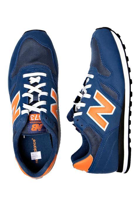 Sepatu Nb Newbalance 373 Navy In Orange new balance 373 navy orange springshealthclub co uk