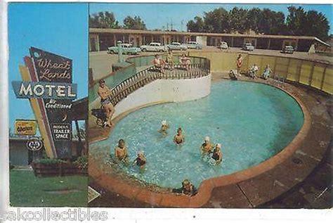 Garden City Ks Pool Kansas