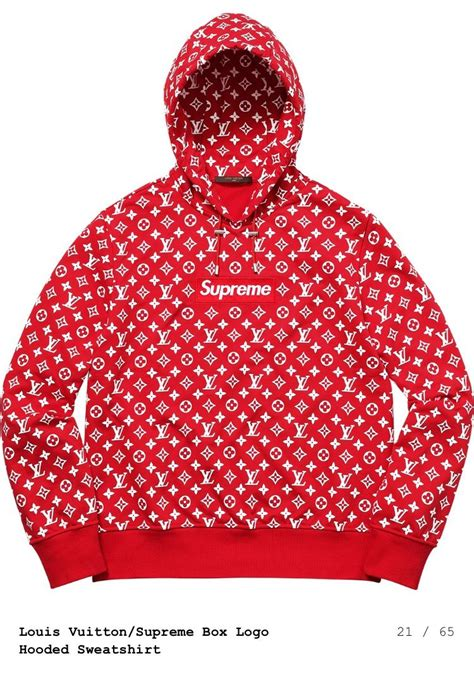 supreme clothing prices supreme x louis vuitton hoodie supreme coole klamotten