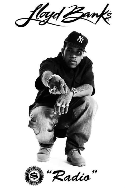 Lloyd Banks Quot Radio Quot Link Included Thisis50