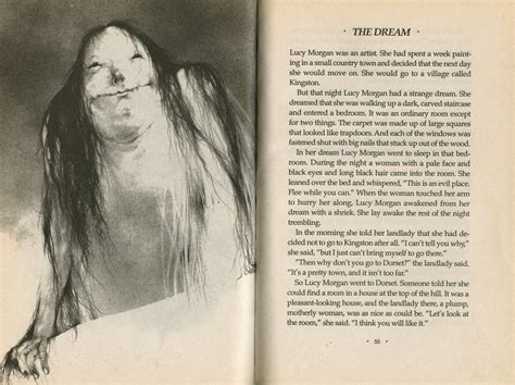 the book splash horror story books the illustrated book image collective character stephen