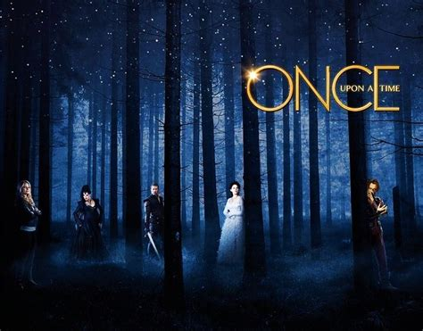 Once Upon A Time L by Abriella In Once Upon A Time Season 1 Finale