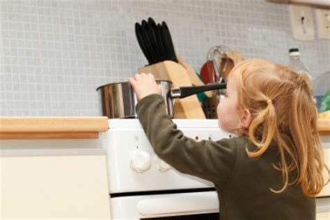 How Many Fires Start In The Kitchen by Safety The Safe Home Guide