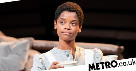 letitia wright the convert the convert review black panther s letitia wright has