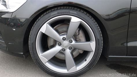 Audi Felgen Rotor by Rotor Felgen 20 Zoll Frage 20 Quot Rotor Felge Auf Einem A6