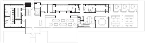 facility floor plan sunset park material recovery facility selldorf
